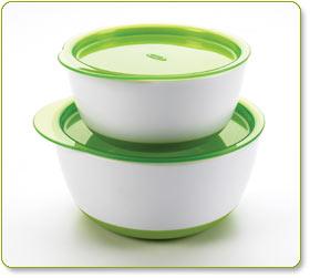 OXO Tot Small & Large Bowl Set