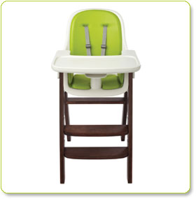 Amazon Com Oxo Tot Sprout High Chair Taupe Birch