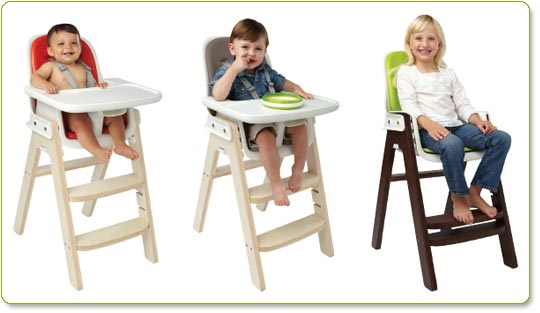 Ordinaire OXO Tot Sprout Chair