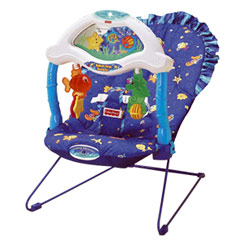 Fisher Price Ocean Wonders Aquarium Bouncer Recall Baby