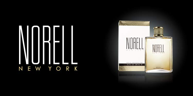 Norell Body Oil