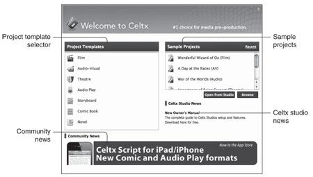 Amazon com: Mastering Celtx (9781435459014): Terry Borst: Books