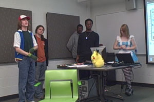 Multiplayer Classroom photo 4