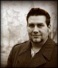Author Michael Duggan