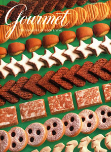 The Gourmet Cookie Book: The Single Best Recipe from Each Year ...