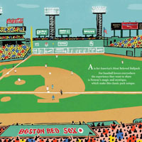 F Is For Fenway America S Oldest Major League Ballpark
