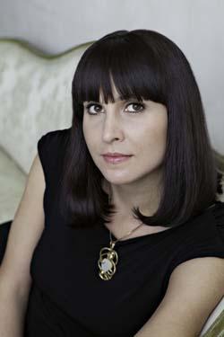 Christa Parravani