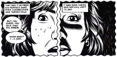 Black Hole (Pantheon Graphic Novels): Charles Burns ...
