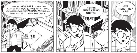 Amazon Making Comics Storytelling Secrets Of Manga