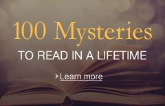 100 Mysteries and Thrillers to Read in a Lifetime