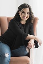 Donna Grant - Author photo credit: Yvette Michelle Portraits LLC