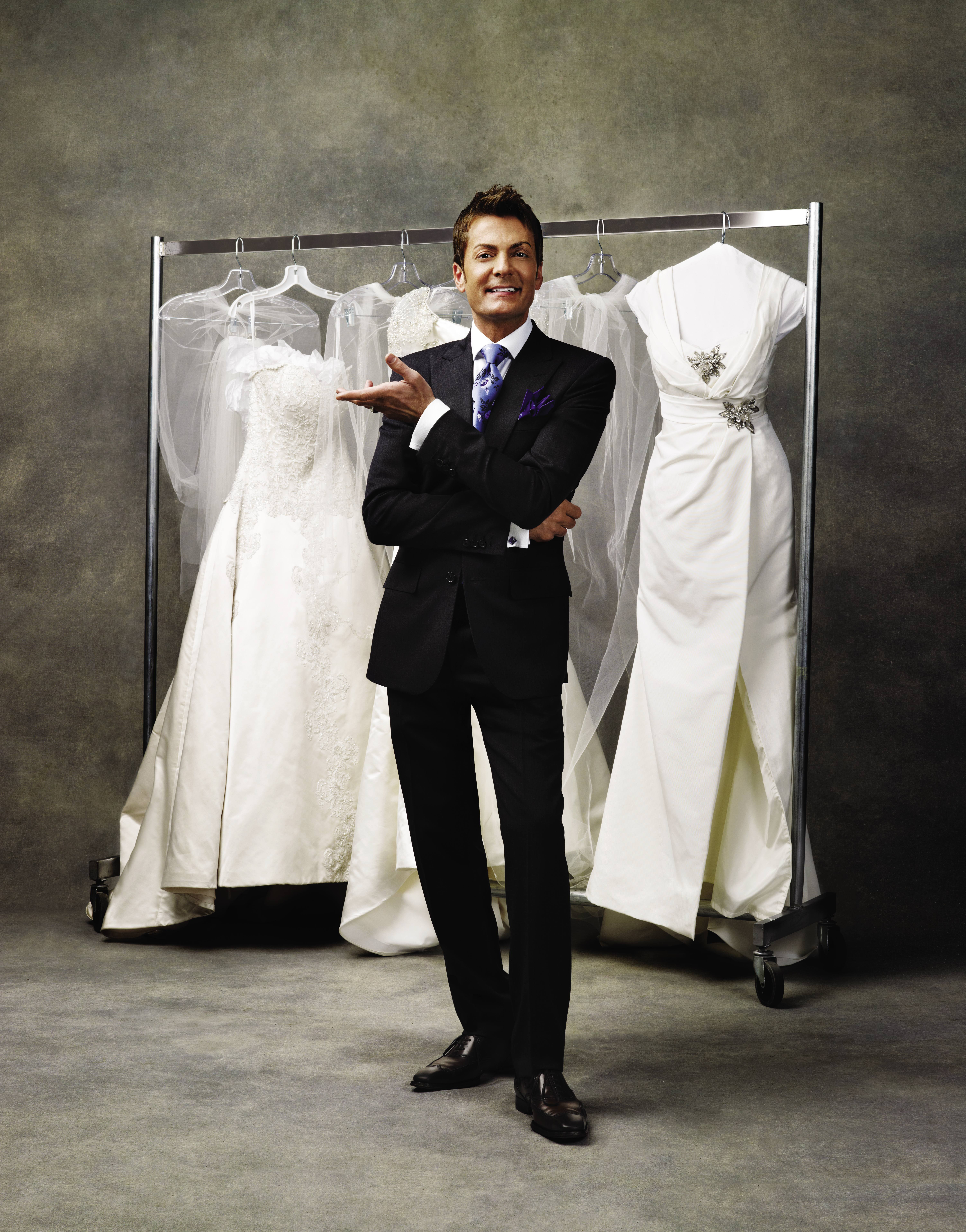 Its all about the dress savvy secrets priceless advice and randy fenoli ombrellifo Gallery
