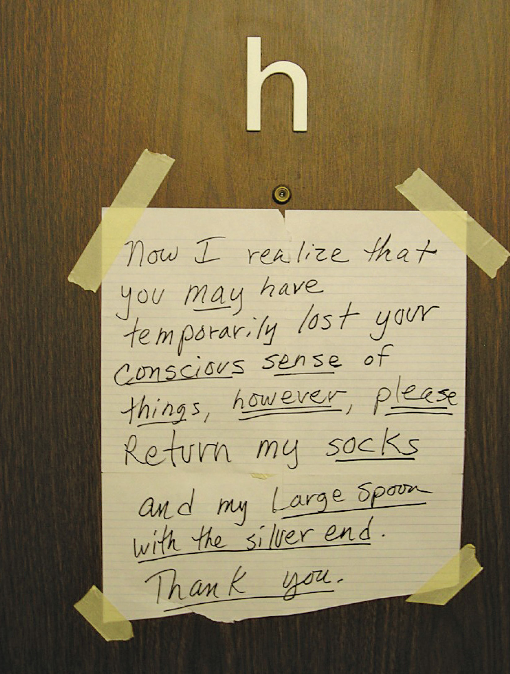 Passive Aggressive Notes Painfully Polite And Hilariously