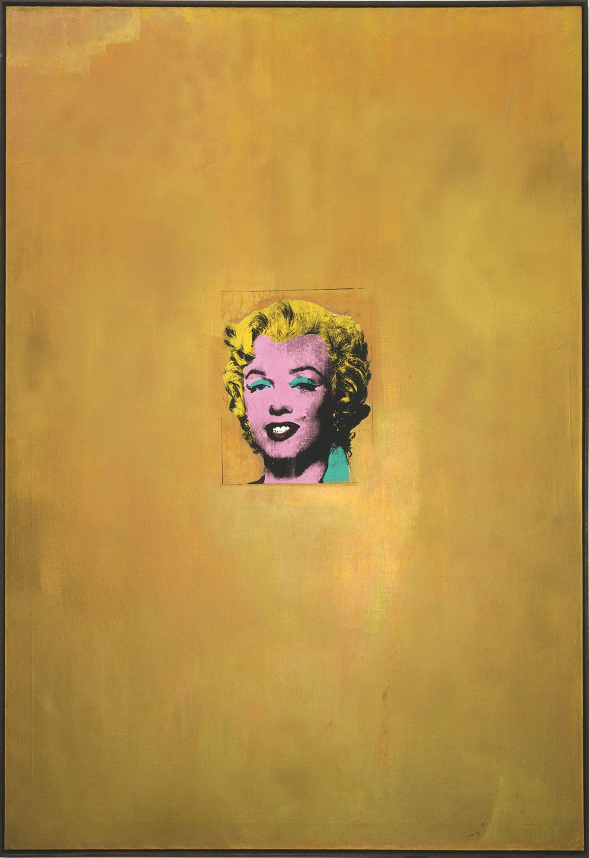 Pop: The Genius of Andy Warhol: Tony Scherman, David Dalton ...