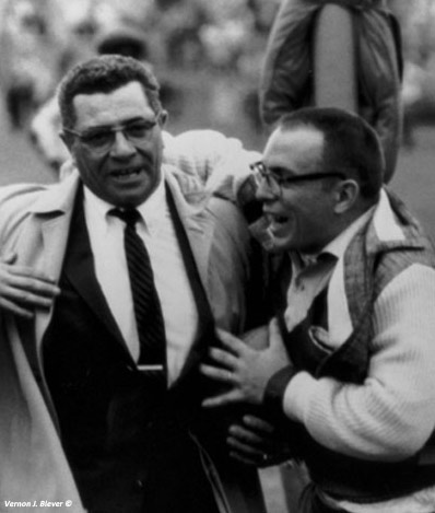 an analysis of when pride still mattered by vince lombardi Book review – when pride still mattered  still mattered is a book about the life  of the legendary green bay packers coach vince lombardi.