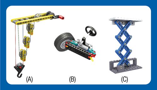 The Unofficial Lego Technic Builders Guide Pawel Sariel Kmiec