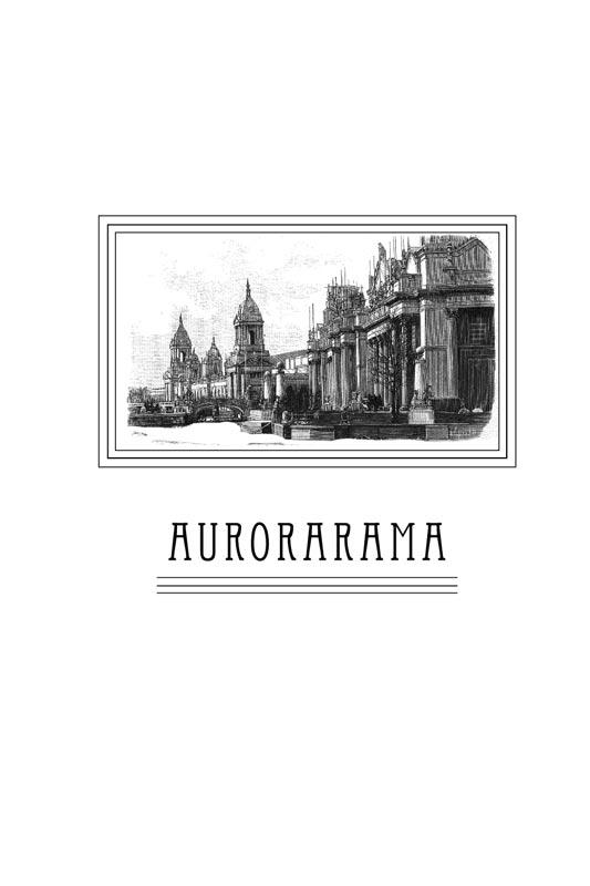 Aurorarama : NPR