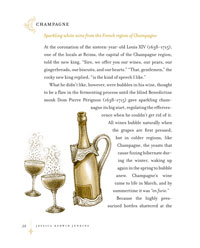 Encyclopedia of the Exquisite: Champagne