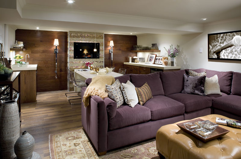 Candice Olson Family Spaces: Candice Olson: 9781118276679 ...