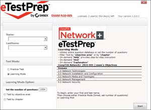 comptia network+ practice questions pdf