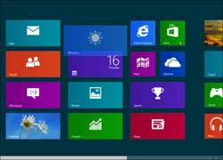 Configure the Start Screen