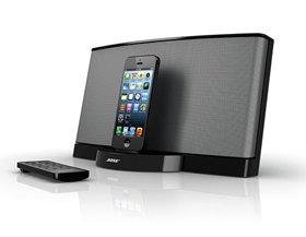 Bose SoundDock III Angled
