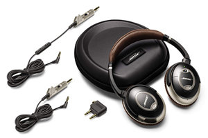 Bose Qc 15 : bose quietcomfort 15 acoustic noise cancelling headphones limited edition ~ Russianpoet.info Haus und Dekorationen