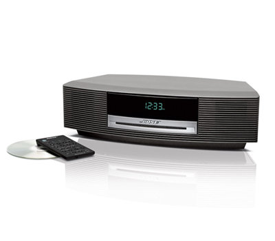 bose wave music system iii home audio theater. Black Bedroom Furniture Sets. Home Design Ideas