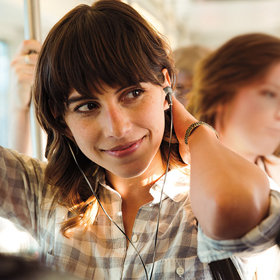 Bose QC20i - Your Go-To Headphones
