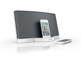 sonos or other sound systems for the home. Black Bedroom Furniture Sets. Home Design Ideas