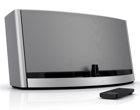 bose sounddock 10 bluetooth digital music. Black Bedroom Furniture Sets. Home Design Ideas