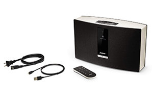 bose 20 soundtouch. bose quietcomfort soundtouch 20 wi-fi music system soundtouch