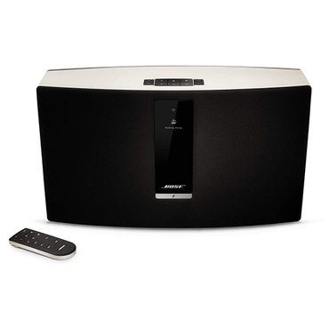 bose soundtouch 30 wi fi music system home. Black Bedroom Furniture Sets. Home Design Ideas