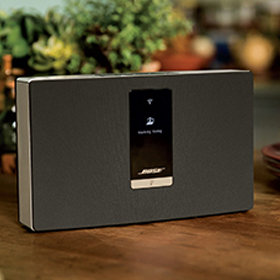 bose soundtouch portable wi fi music system discontinued. Black Bedroom Furniture Sets. Home Design Ideas