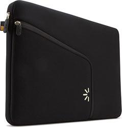 Case Logic PAS-213 13-Inch Macbook Neoprene Sleeve (Black)