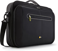 Case Logic PNC-218 18-Inch Laptop Case - Black
