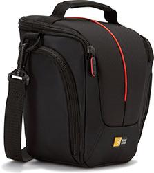 Case Logic DCB-306 SLR Camera Holster - Black