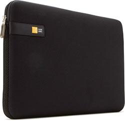 Case Logic LAPS-117 7-17.3-Inch Laptop Sleeve - Black