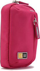 Case Logic TBC-302 Ultra Compact Camera Case with Storage - Pink