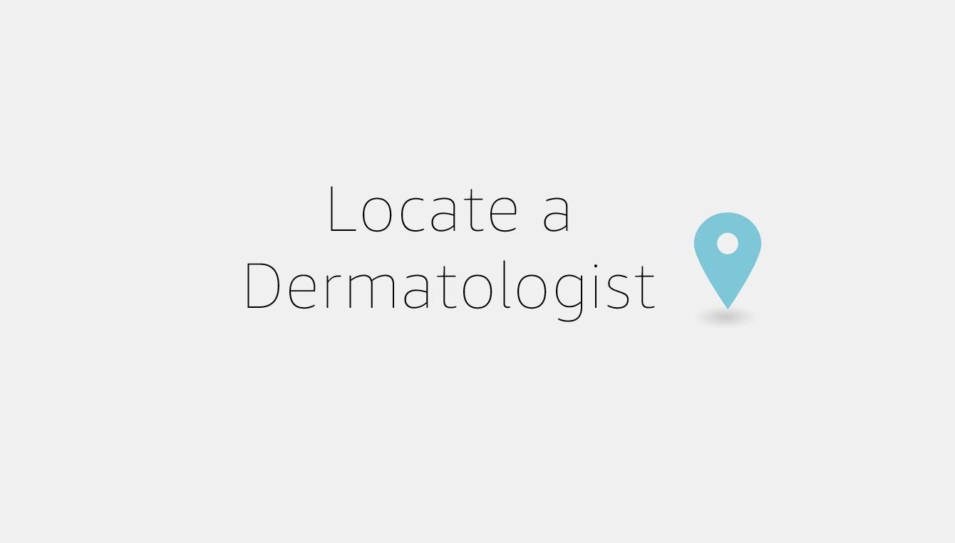 Locate a Dermatologist