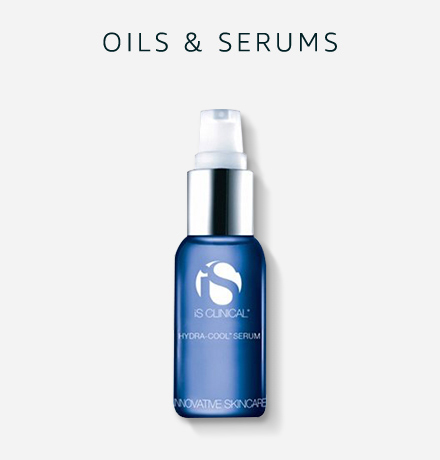 Oils & Serums