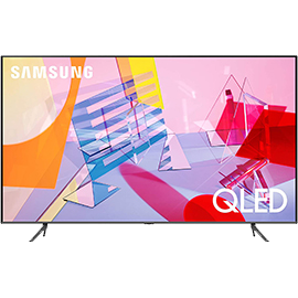 Samsung QLED Q60T Series