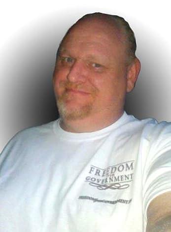 Trent's Amazon.com Author Profile Photo