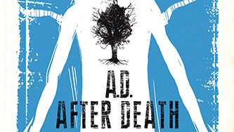 A.D. After Death - comiXology