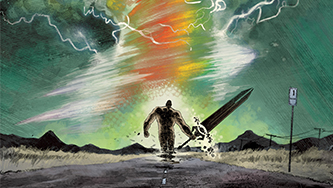 God Country - comiXology