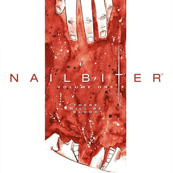 Nailbiter Vol. 1 - comiXology