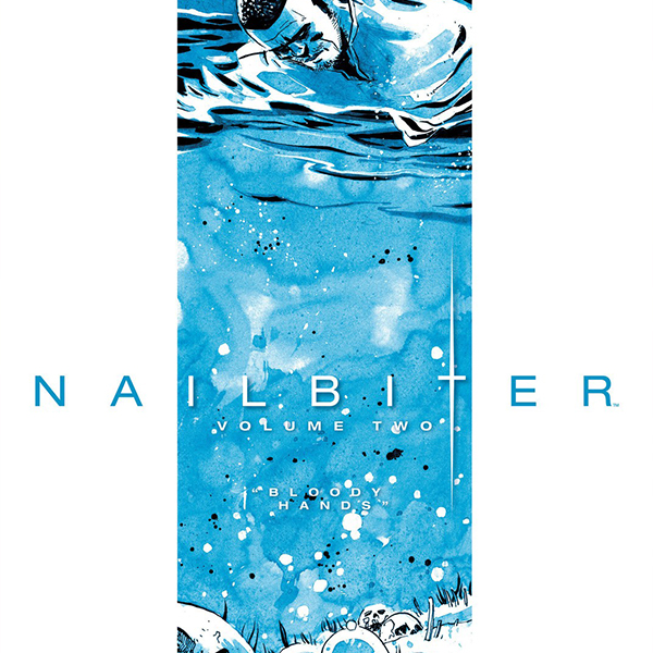 Nailbiter Vol. 2 - comiXology