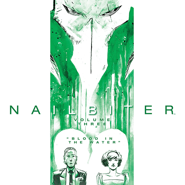 Nailbiter Vol. 3 - comiXology
