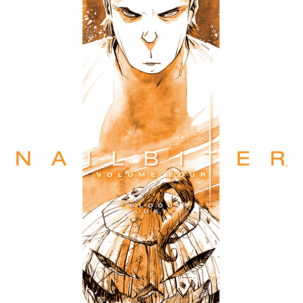 Nailbiter Vol. 4 - comiXology