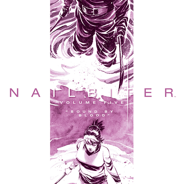 Nailbiter Vol. 5 - comiXology
